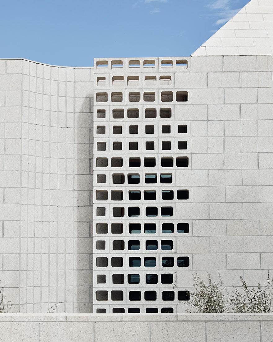 Современная частная архитектура фото