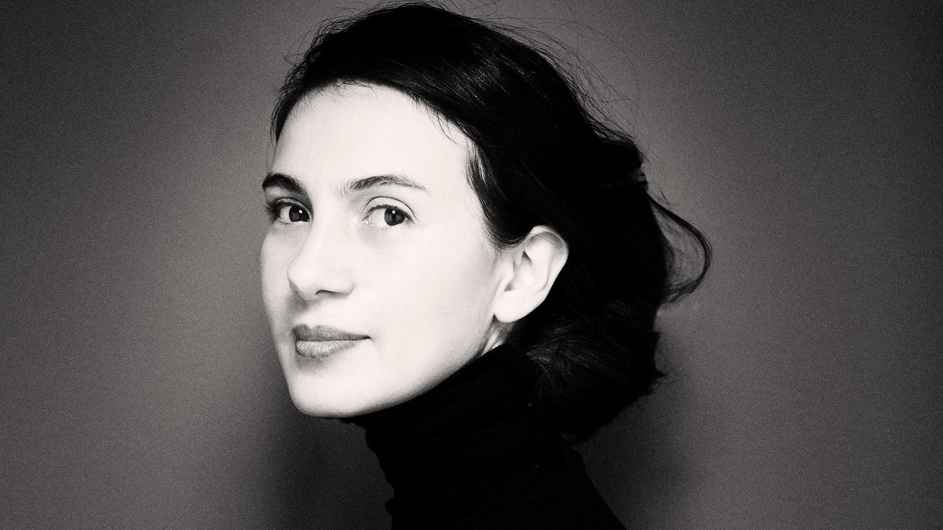 Мария Порро фото