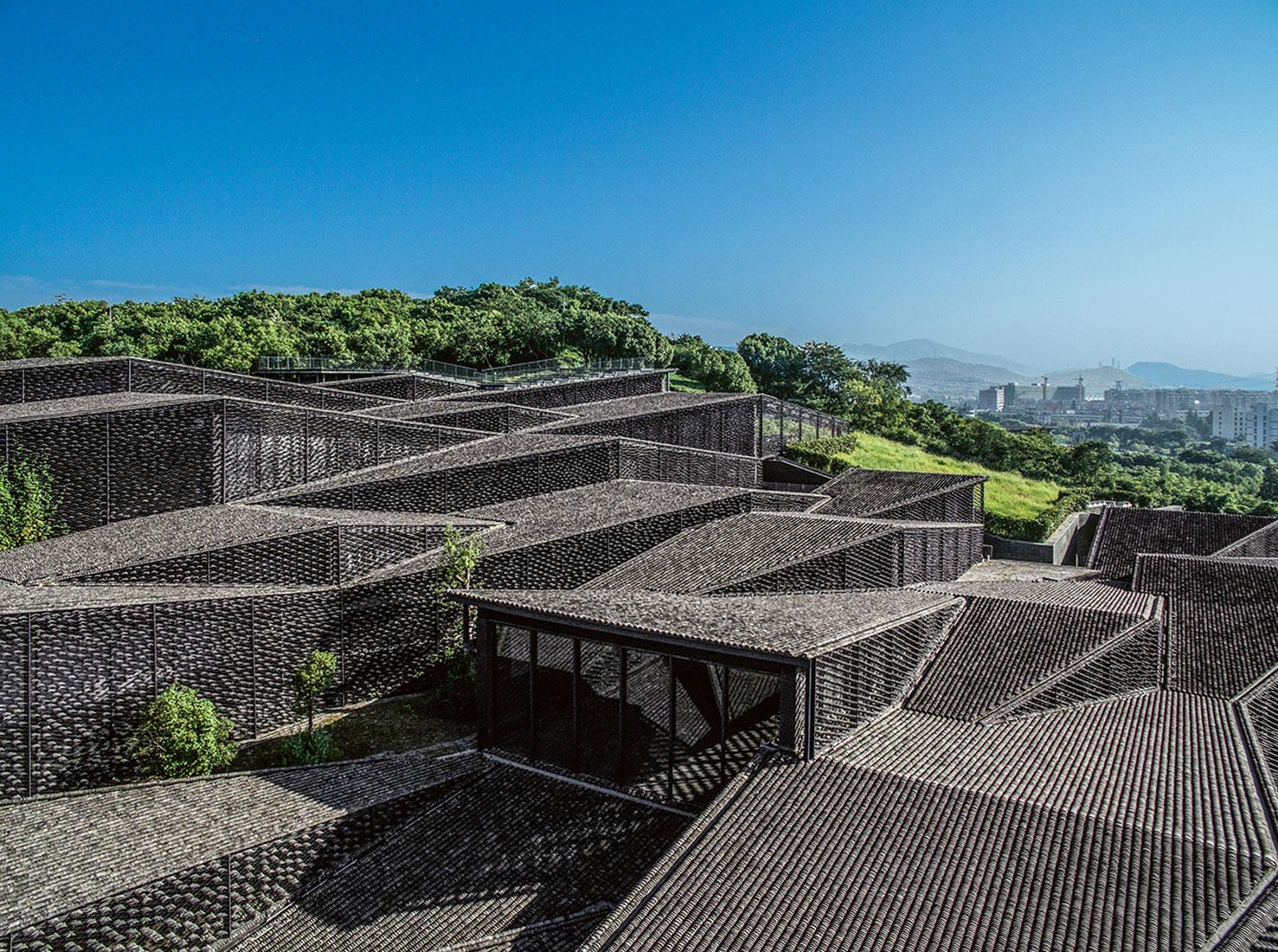 Кенго Кума архитектор фото