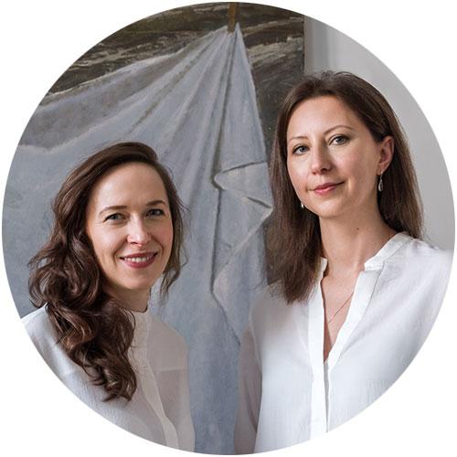 Светлана Озерова и Наталья Юнг фото