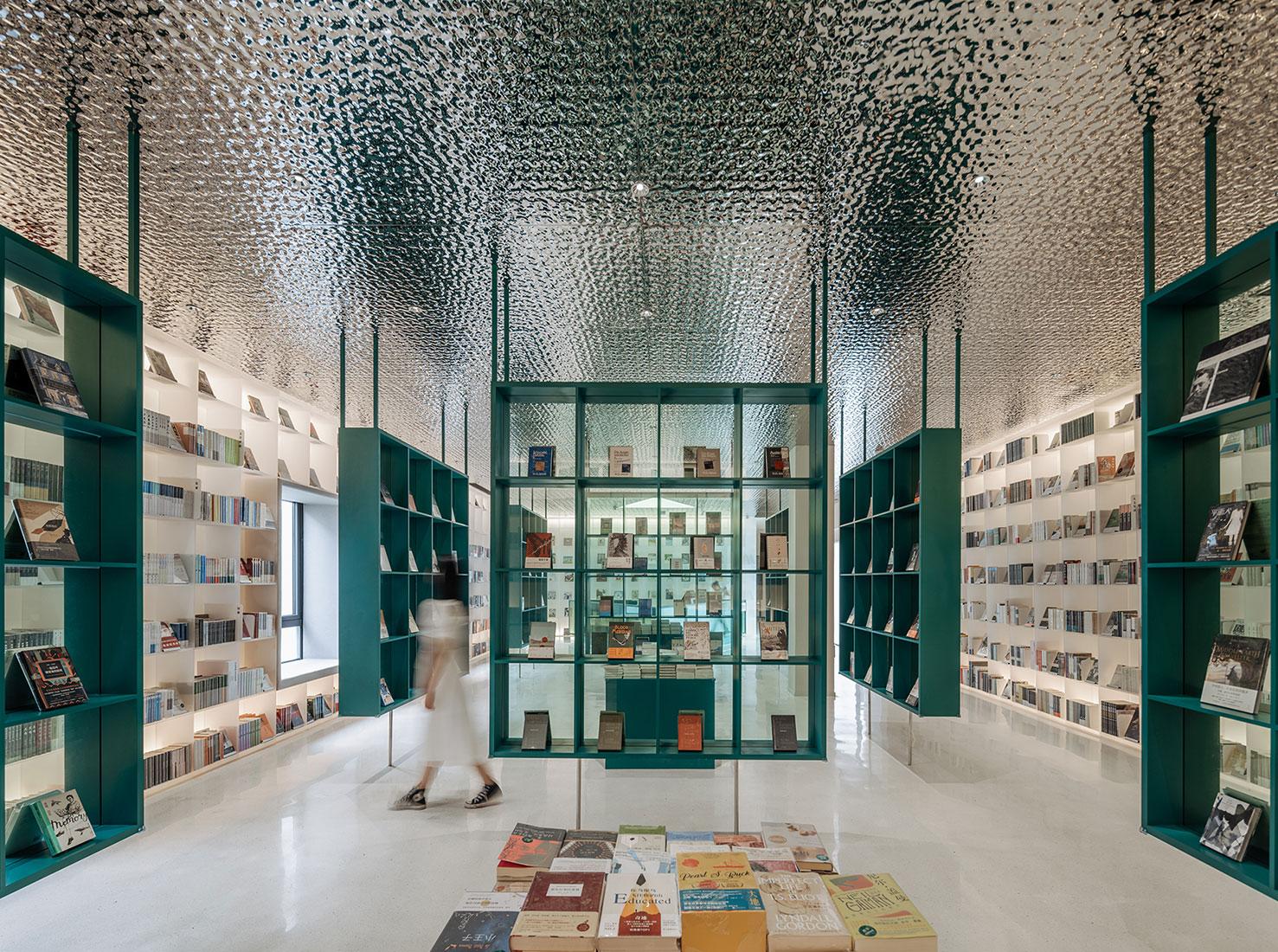 Книжные магазины мира фото