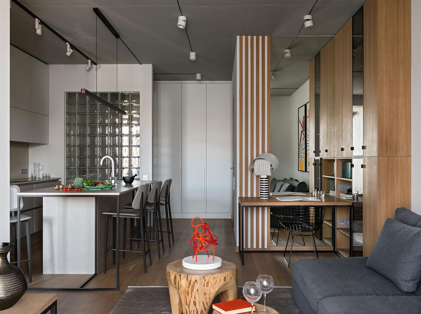Дизайн квартиры 90 кв метров фото