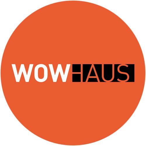 Wowhaus логотип фото