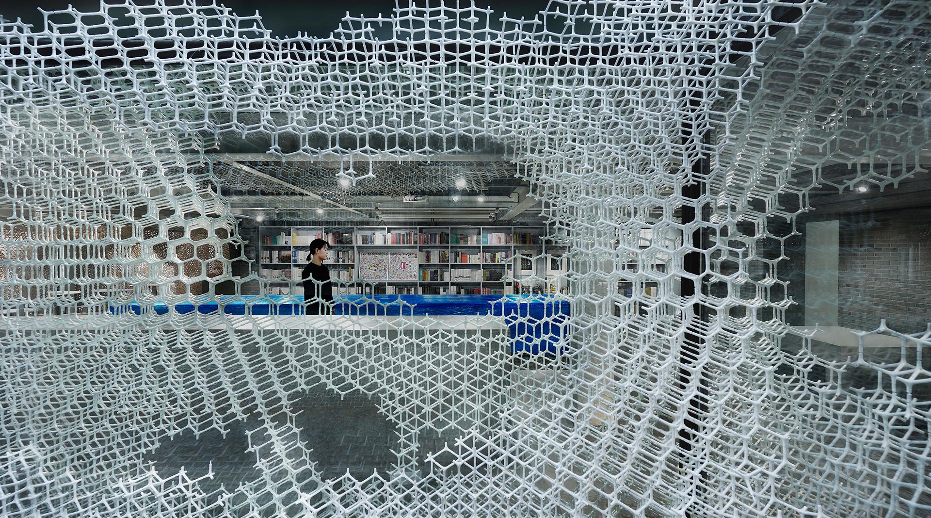 Infinity Mind: больше, чем книжный магазин