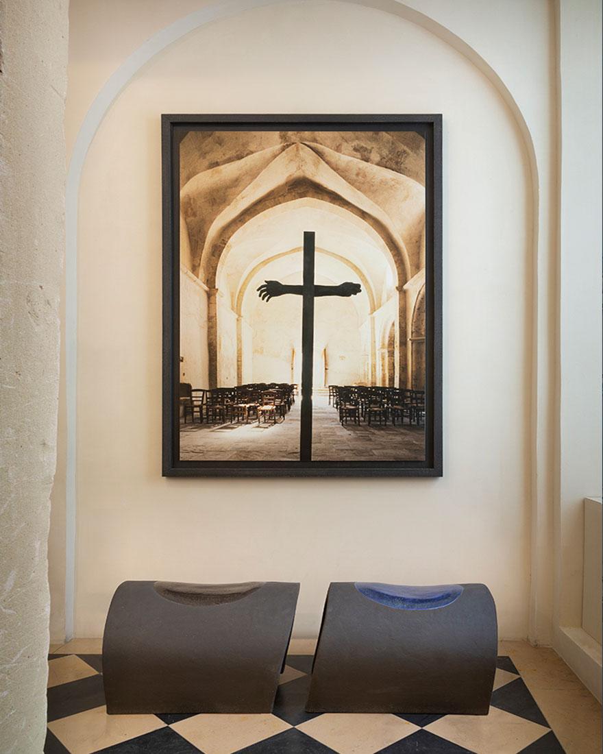 галерея Пьера Йовановича фото