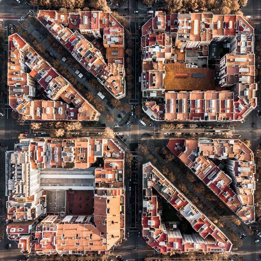 Мировая столица архитектуры фото