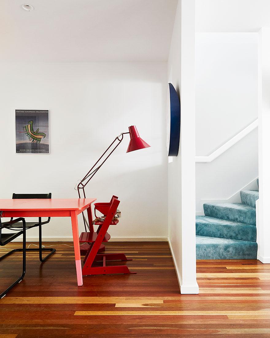 дом дизайнера фото