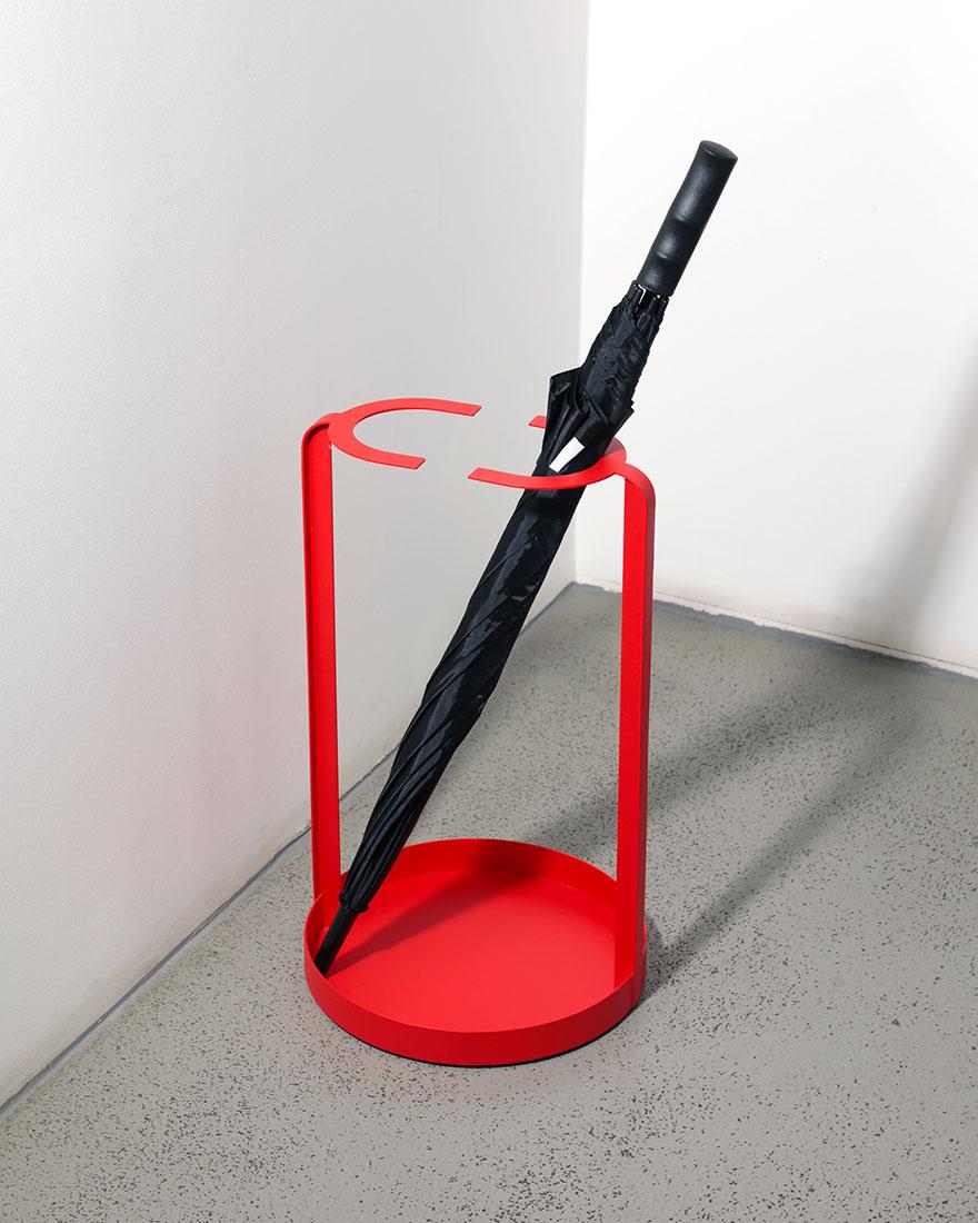 Подставка для зонтов фото