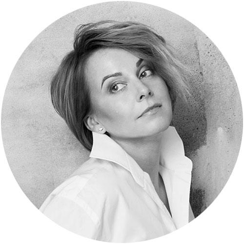 Анна Рудакова фото