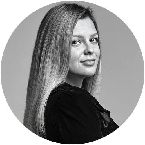 Лиза Довженко фото