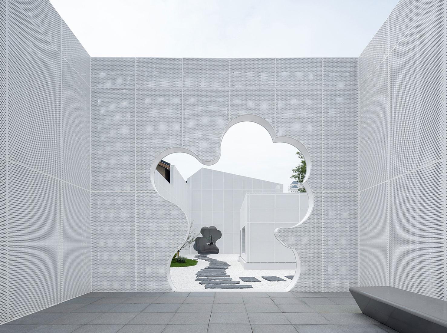 Ю Тин архитектор фото