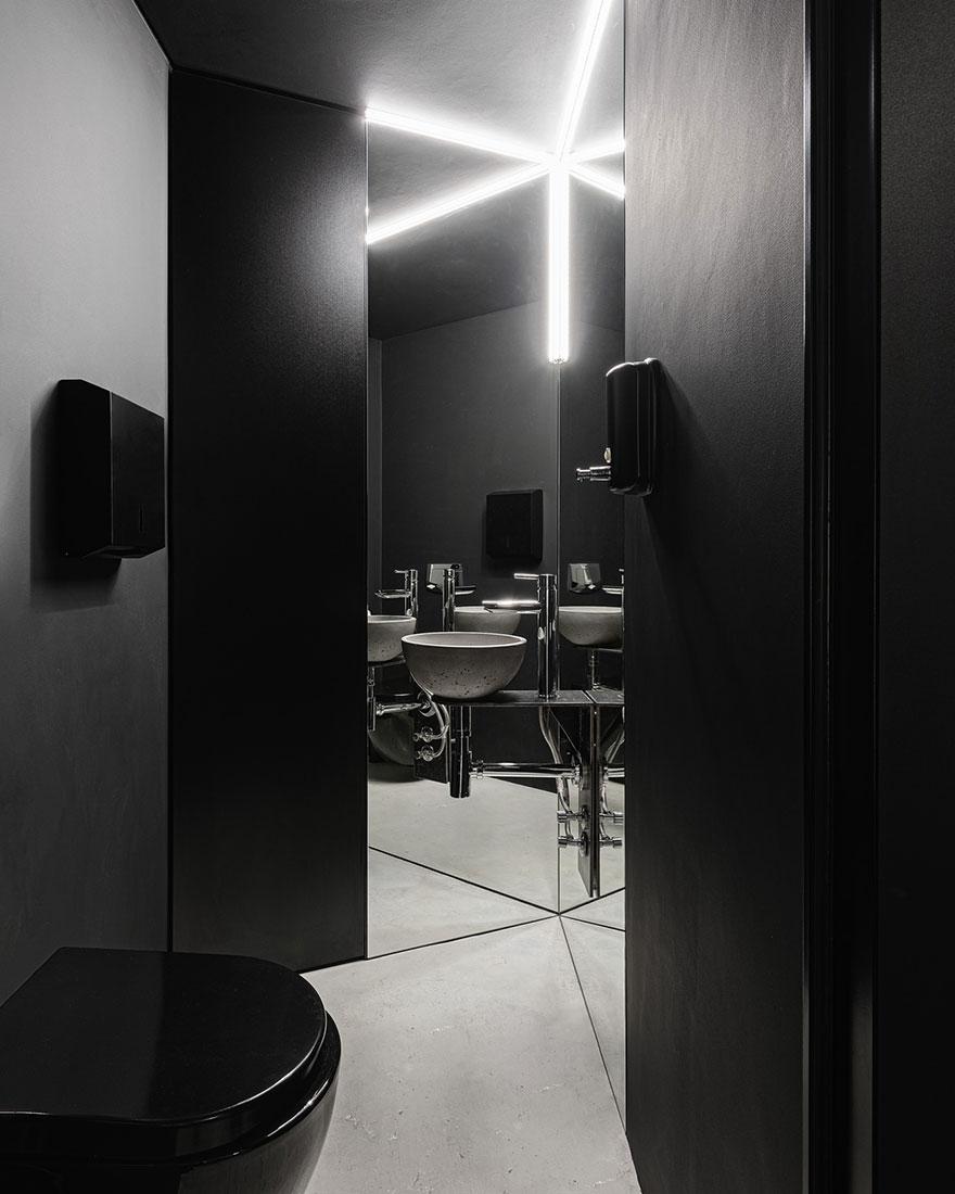 Тату-салон 6:19 Studio фото