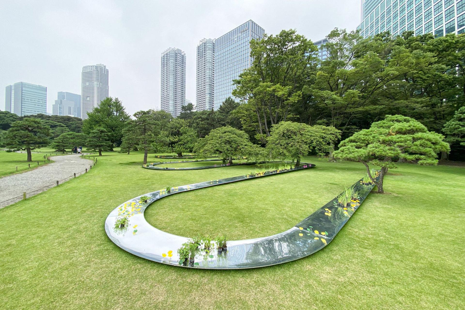 Олимпийские игры в Токио фото