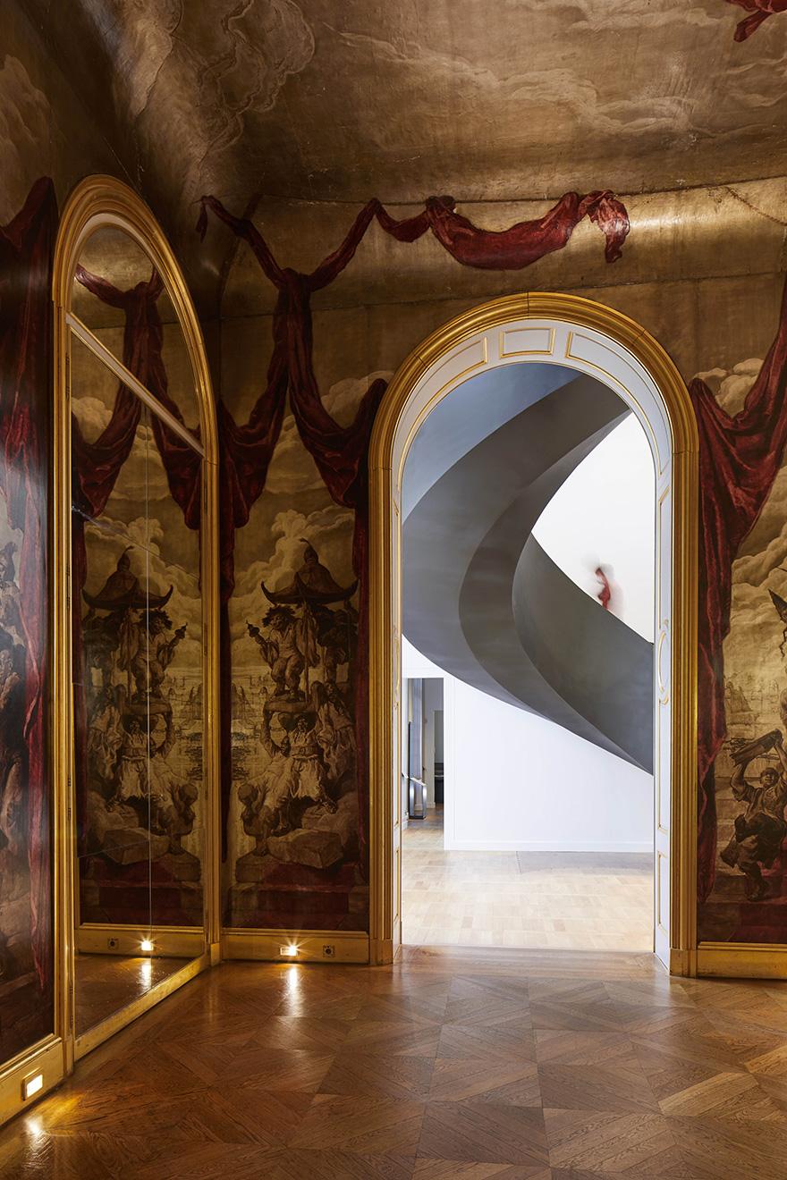 Музеи Парижа фото
