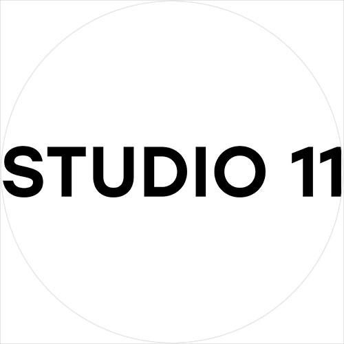 Studio 11 логотип фото