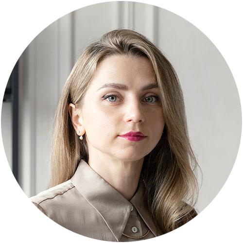 София Журко фото