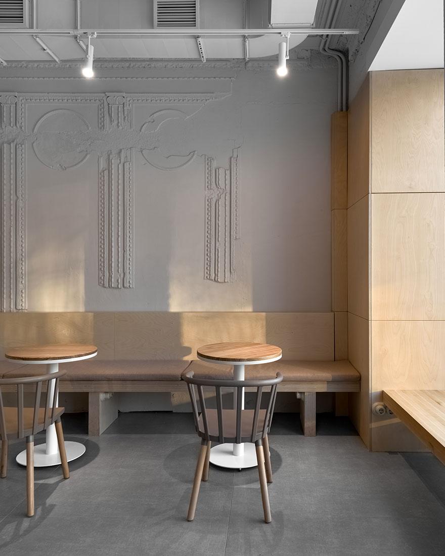 Кафе Екатеринбурга фото