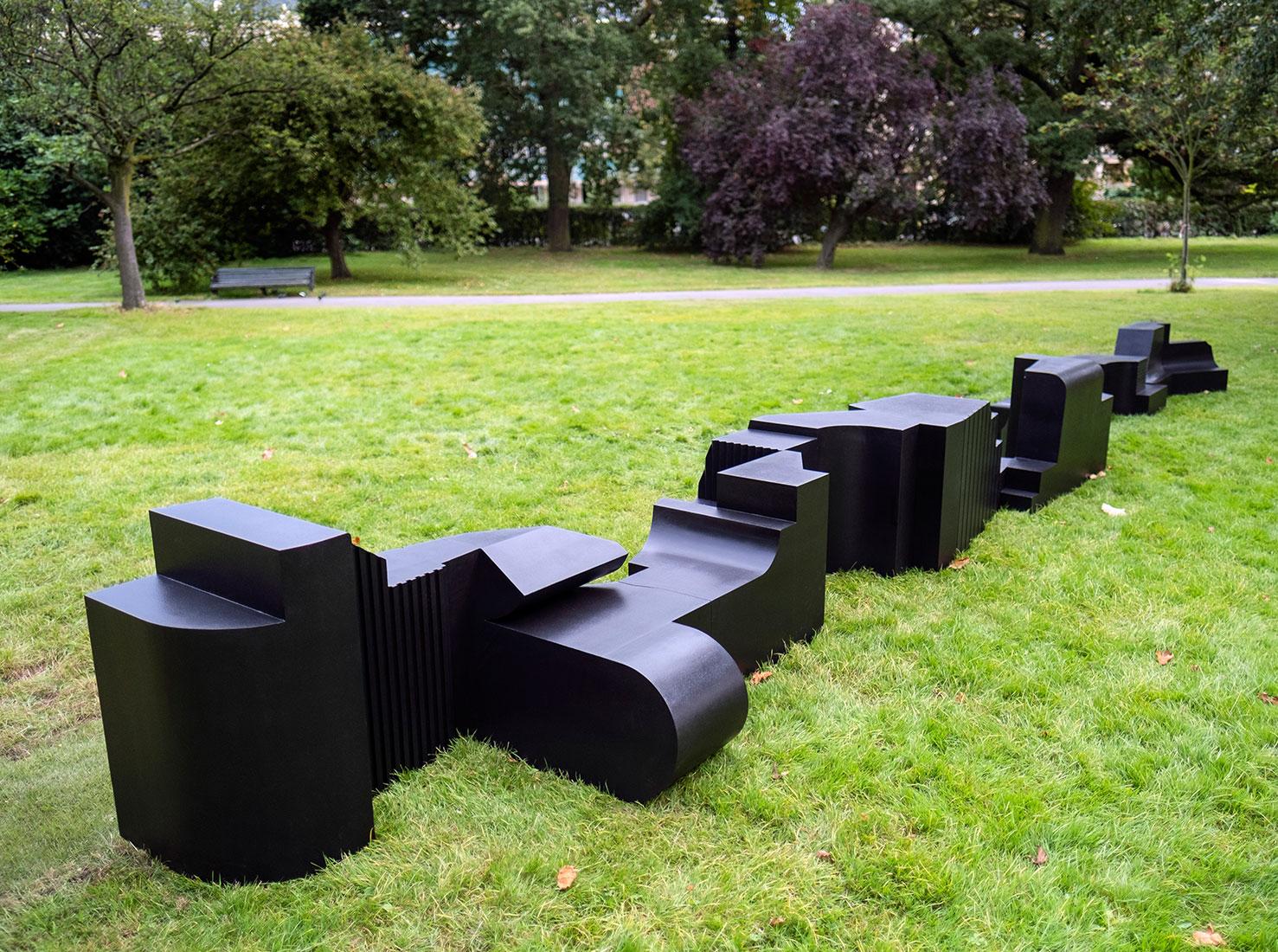 Frieze Sculpture 2021 фото