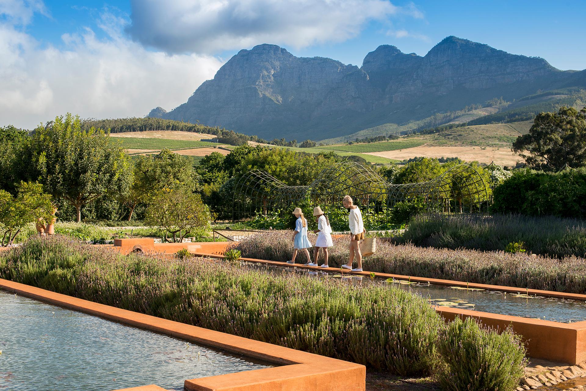 ЮАР фото