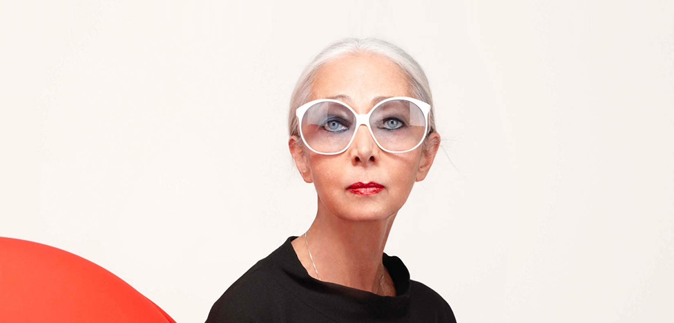 Россана Орланди: своих дизайнеров я выбираю эмоционально