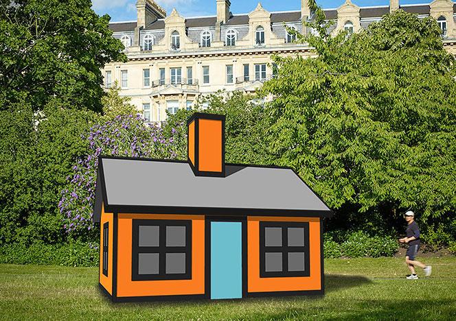 Frieze Sculpture 2018: 25 художников в одном парке