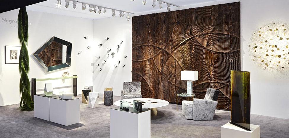 Выставка The Salon Art + Design: 5 тем и 12 вещей