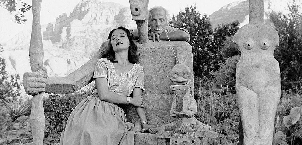 Любовь и творчество в XX веке