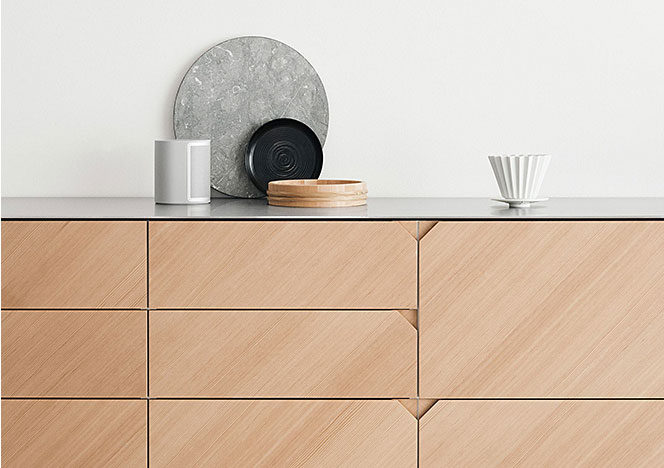Reform и Ikea: скандинавский дизайн для кухни