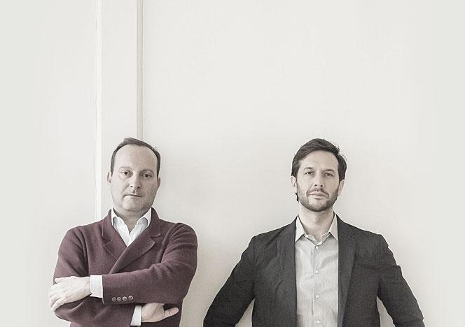 Николя Беллаванс-Леконт и Джорджо Паче: коллекционный дизайн — это тренд