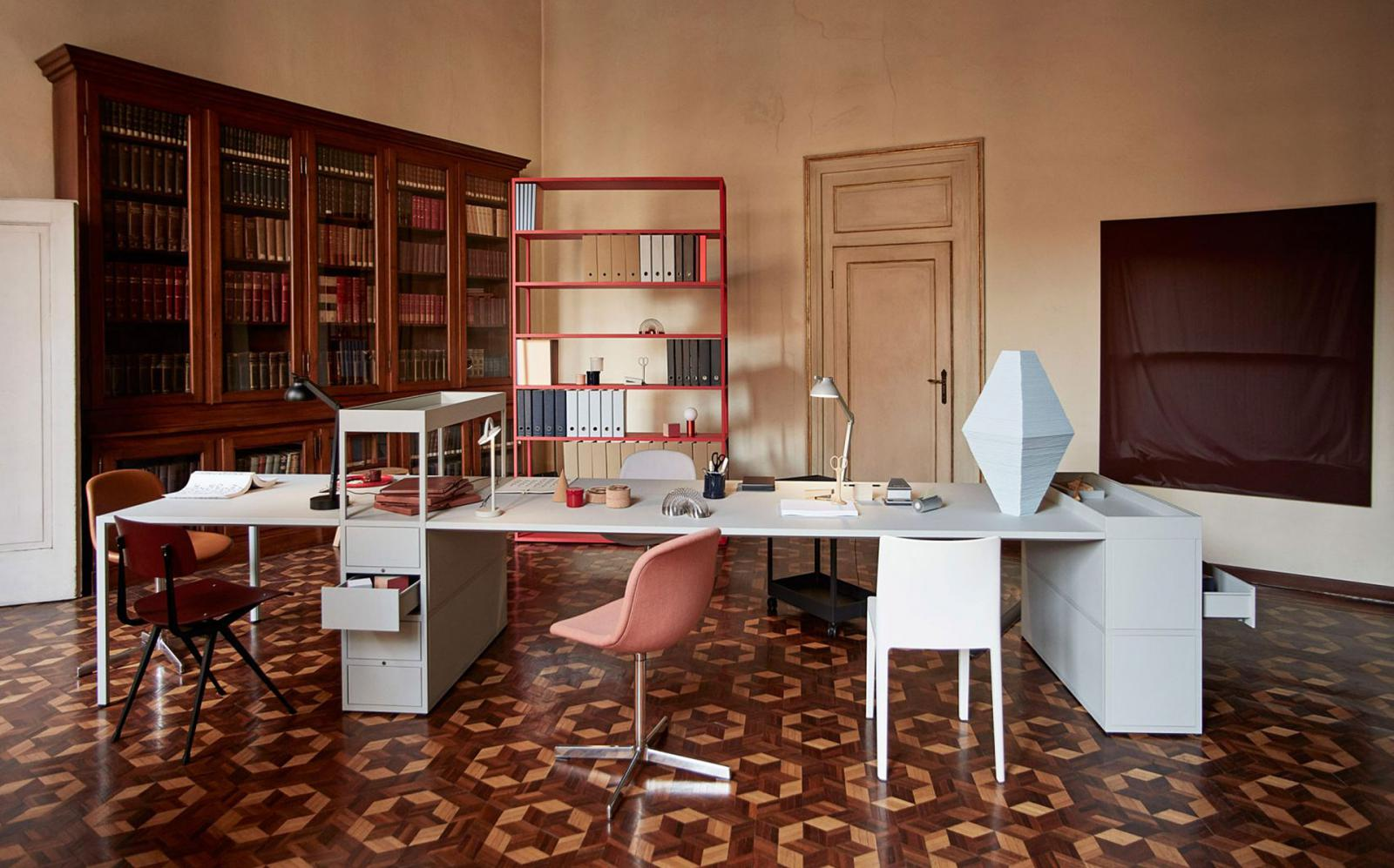 Датский дизайн для итальянской жизни