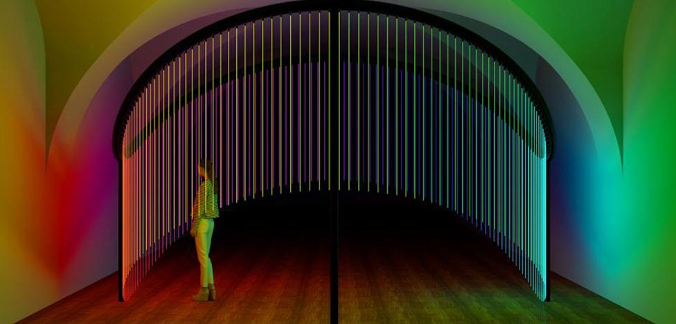 London Design Biennale: 10 интерактивных проектов