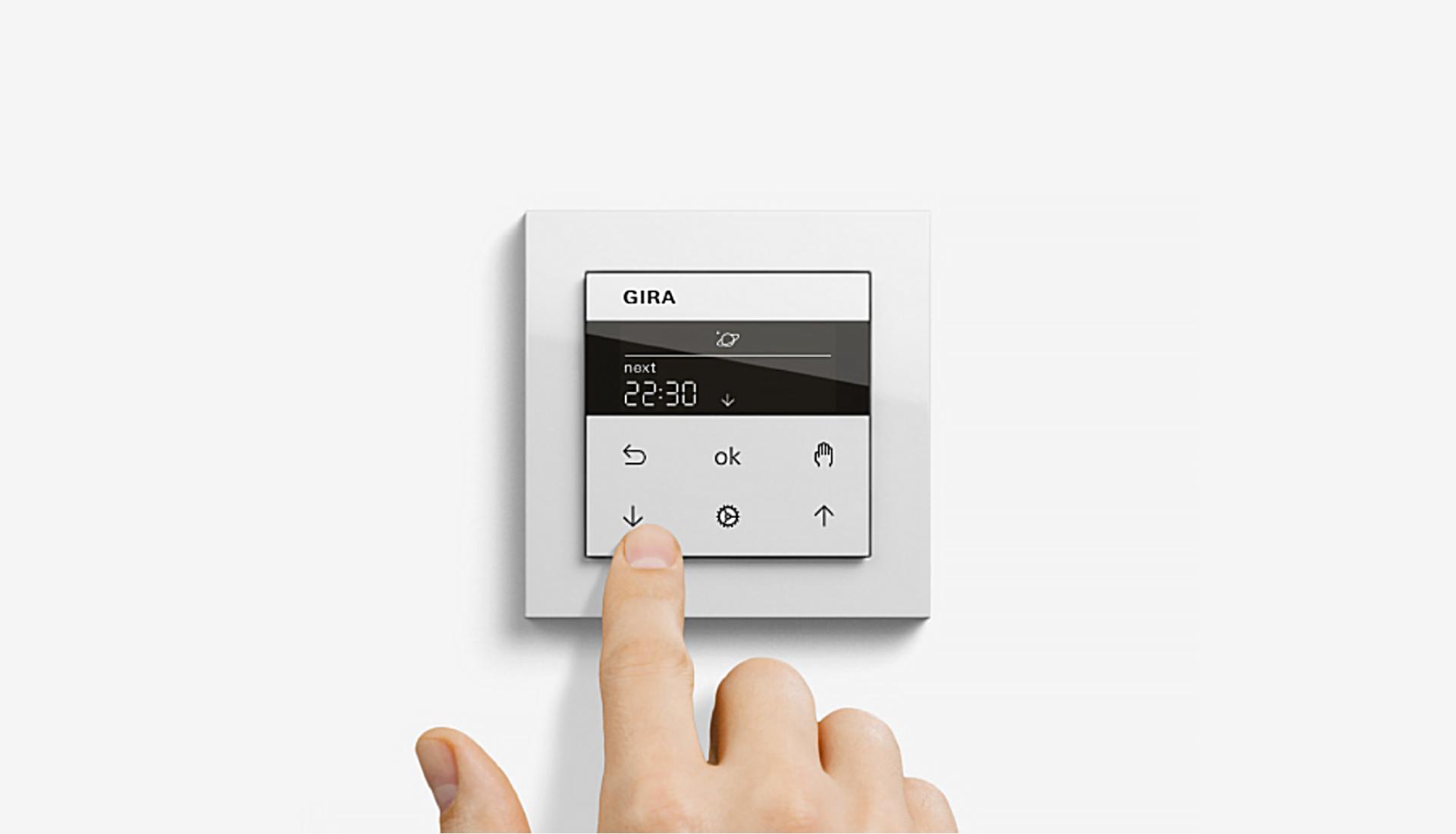 Технологичный интерьер: комфортный микроклимат в доме