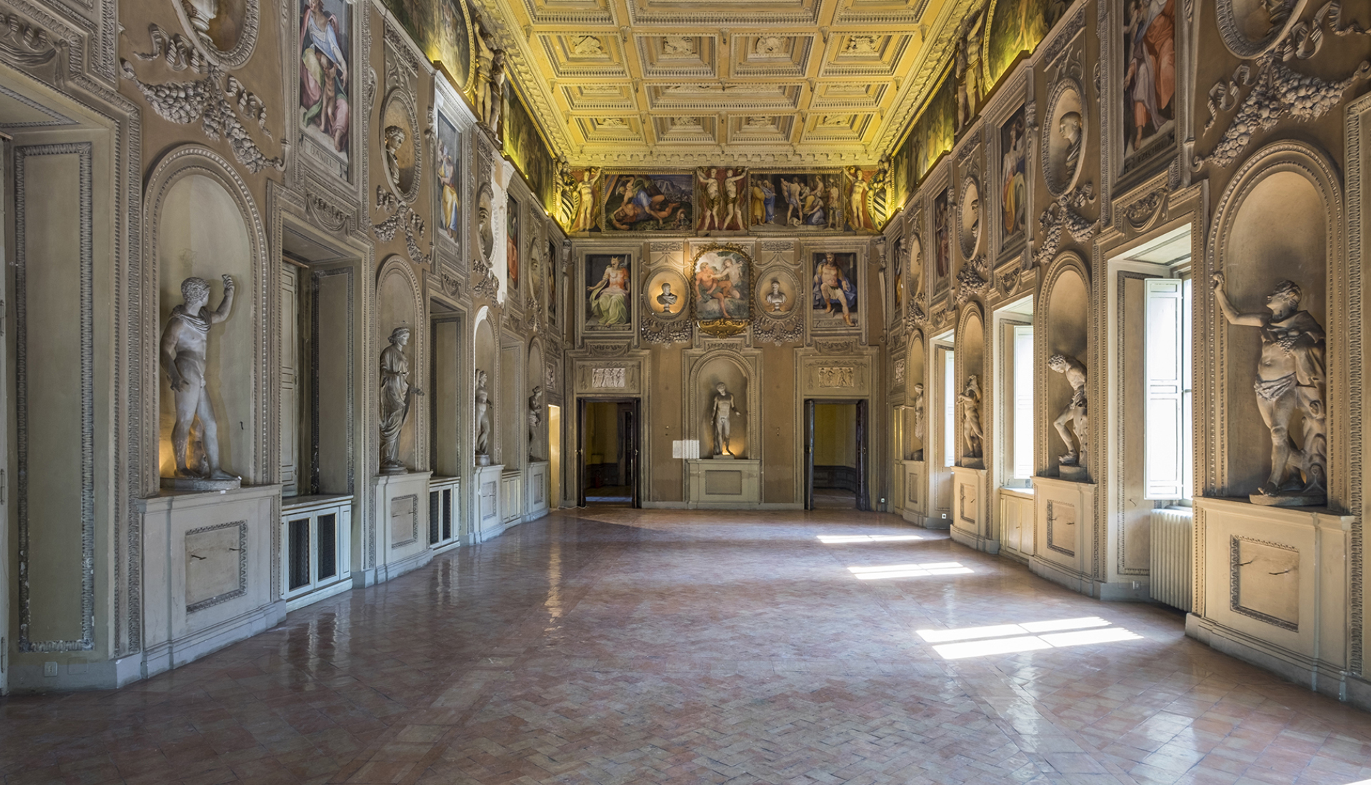 Римский дворец из фильма «Великая красота» выставлен на продажу