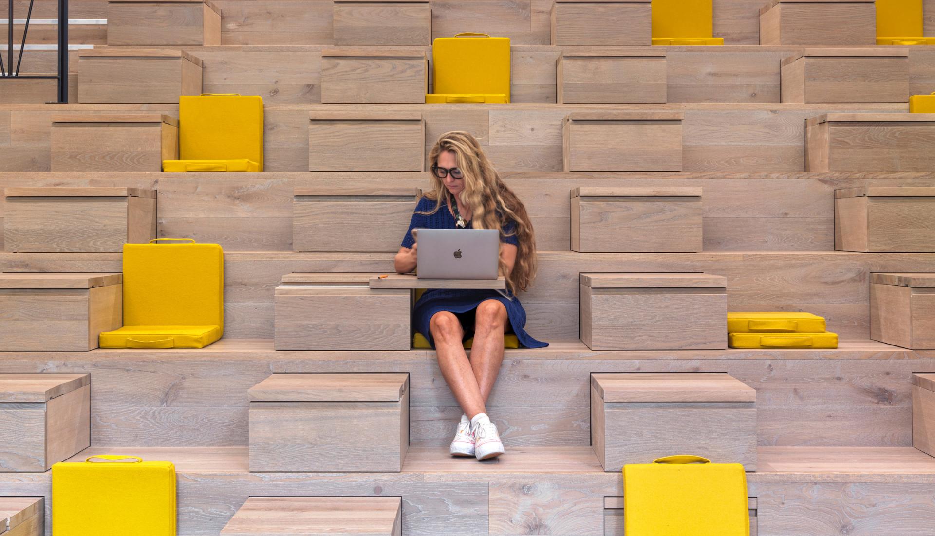 Тренды 2020/2021:  дом для работы и ментально здоровая архитектура