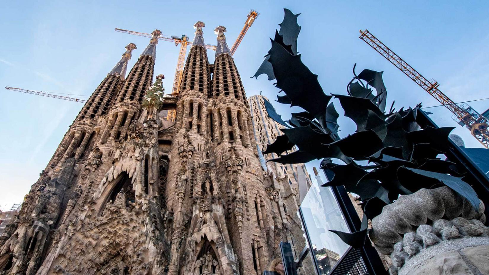 Барселона выбрана мировой архитектурной столицей 2026 года
