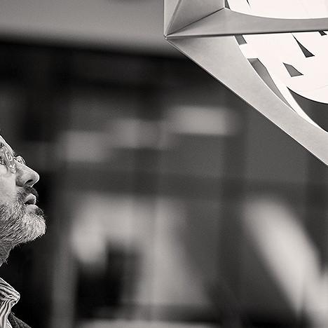 Euroluce 2019: Олафур Элиассон для Louis Poulsen