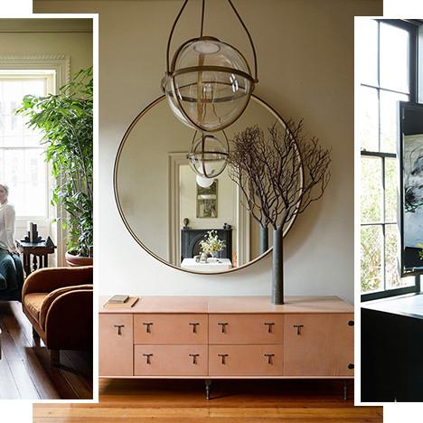 Дом дизайнеров в Южной Каролине