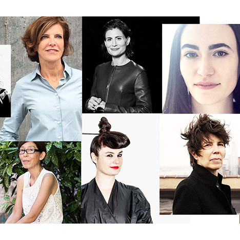 Проектировщицы: 10 влиятельных женщин в архитектуре