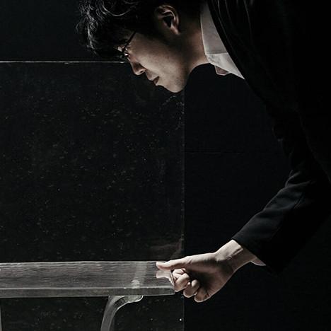 Nendo для WonderGlass: коллекция стеклянной мебели
