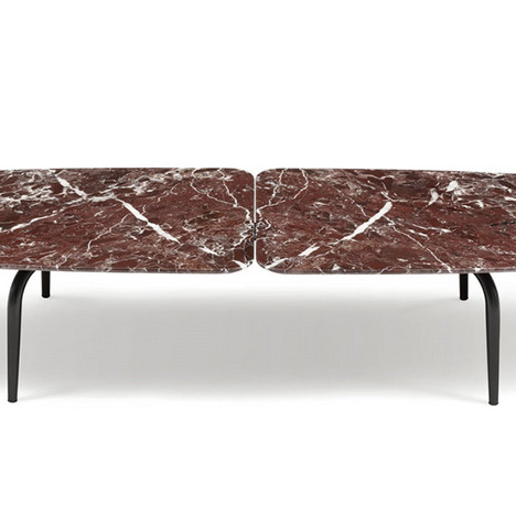 Обеденные столы и кофейные столики: 50 новых моделей