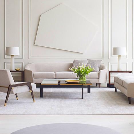 Томас Физант: короткие советы для столовой и гостиной