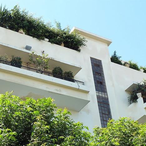 Баухаус в Тель-Авиве: выставка в музее архитектуры
