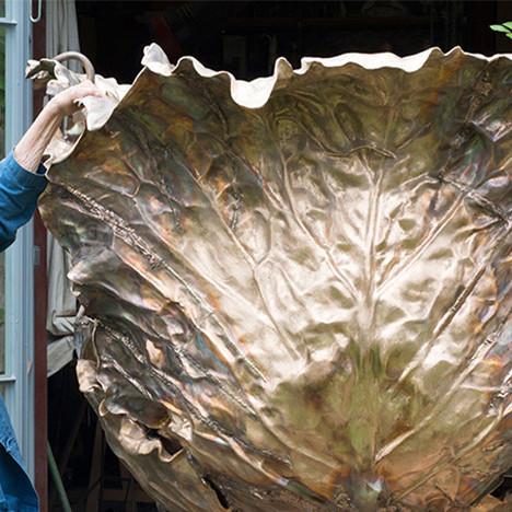 Клод Лаланн: скульптура и мебель, поэзия и мастерство