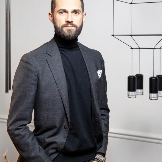 Константин Прокопенко о трендах светового дизайна