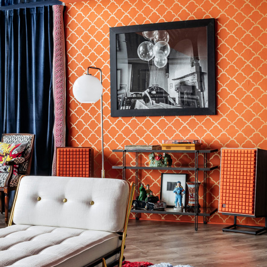 9 интерьеров выставки CASACOR Miami 2019
