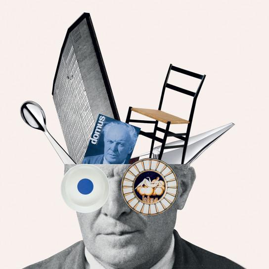 Джо Понти: девять принципов архитектора