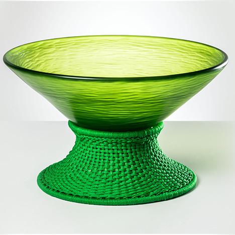 Вазы Марка Торпа: технокрафт в коллекционном дизайне