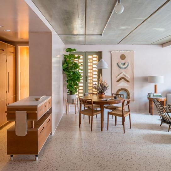 Scenesmith: квартиры для ценителей искусств и ремесел