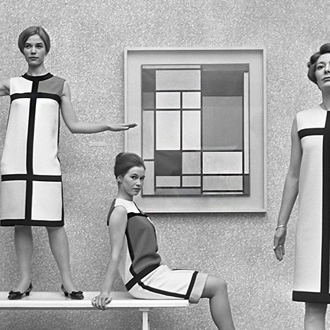 Искусство и мода в Музее Ива Сен-Лорана
