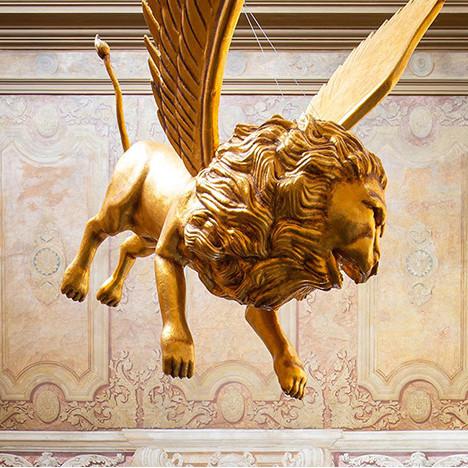 Palacio Chiado: семь ресторанов в португальском дворце